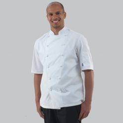 Le Grand Chef Short Sleeve Jacket By Le Chef Professional