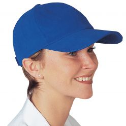 Ventilated Baseball Cap