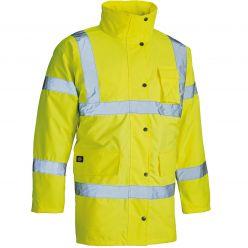 Dickies Motorway Hi-Vis Jacket