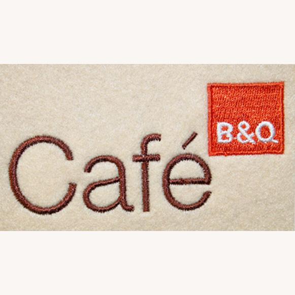 Cafe BQ