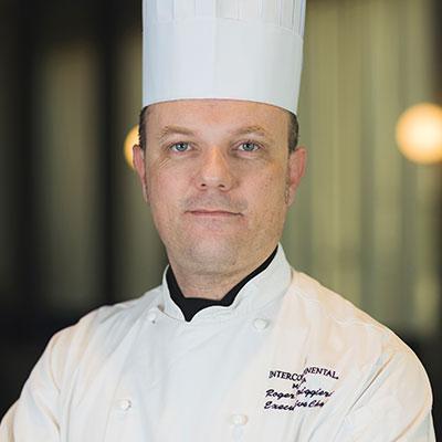 Intercontinental Chefs Malta