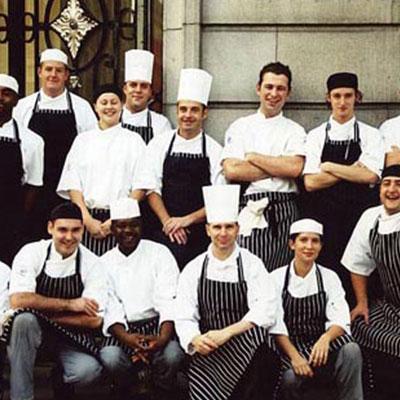 One Aldwych Chefs