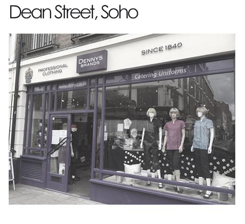 Dean St