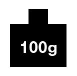 100gsm