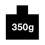 350gsm