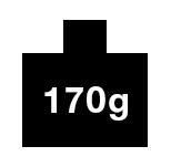 170gsm