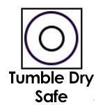 Tumble Dry Safe
