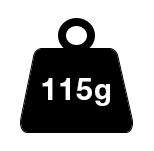 115gsm