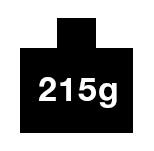 215gsm