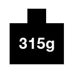 315gsm