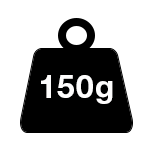 150gsm