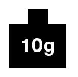 10gsm