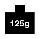 125gsm