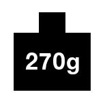 270gsm