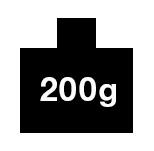 200gsm