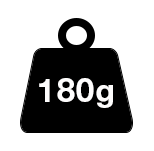 180gsm