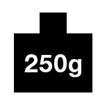 250gsm